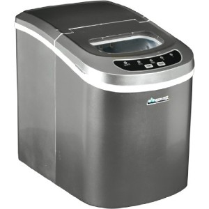 Avalon Bay AB-ICE26S Portable Ice Maker ポータブル製氷機 【並行輸入品】