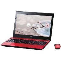 NEC PC-NS350GAR LAVIE Note Standard