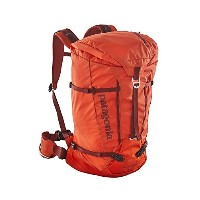 [パタゴニア] patagonia Ascensionist Pack 35L 47995 Cusco Orange (CUSO) L/XL