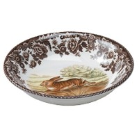 Spode Woodland Rabbit Cereal Bowl by Spode