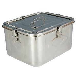 (ダルトン)DULTON 保存容器 STAINLESS STORAGE XL S115-35XL dultn-017