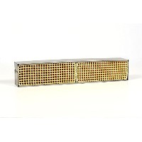 Ceramic Honeycomb Catalytic Combustor (CC-257) for VERMONT CASTINGS wood stoves (Models Defiant,...