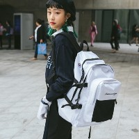 ROIDESROIS - OH OOPS BACKPACK (WHITE) backpack