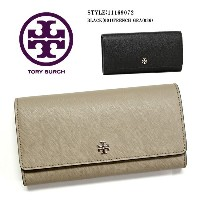 Tory Burch【トリーバーチ】トリーバーチ 財布 TORY BURCH 11169072 ROBINSON ENVELOPE CONTINENTAL 長財布 BLACK(001)/FRENCH