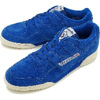【30%OFF】【在庫限り】【限定モデル】Reebok CLASSIC リーボック クラシック WORKOUT PLUS VINTAGE ワークアウト プラス ヴィンテージ AWESOME BLUE...