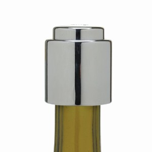 Oenophilia Push Button Wine Stopper by Oenophilia
