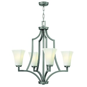 Hinkley 4194BN Spencer Chandelier by Hinkley