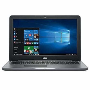 《英語版PC/English OS》 DELL Inspiron i5567-7291GRY (15.6-inch Touch display / Intel Core i7-7500U / 16...