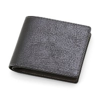 Vintage Revival Productions/札入れ inquest wallet 011 ブラック