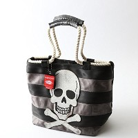 Medium Rope Tote Scully