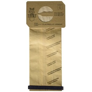 Electrolux Style U Discovery Upright Vacuum Cleaner Bags - 12 bags per Pack by EnviroCare