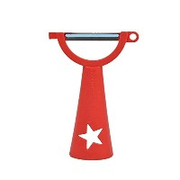 Tupperware Vegetable Star Potato Universal Peeler ユニバーサルピーラー by Tupperware + FREE kids spoon キッズスプーン