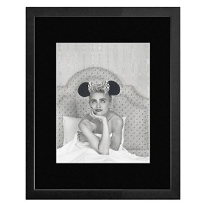 Madonna - Minnie 1987 Framed Mini Poster - 33x28cm