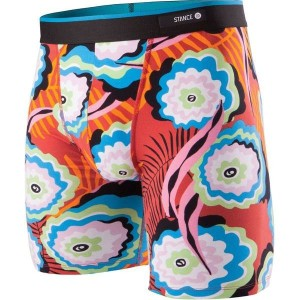 スタンス メンズ 靴下 アンダーウェア Stance Del Mar Ocean Flowers Underwear - Men's Multi