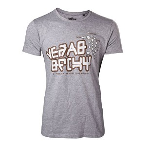 Guardians of the Galaxy T Shirt Yeah Baby Star Lord 公式 メンズ 新しい グレー