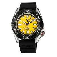 [オリエント] Orient Men's SEL03005Y0 M-Force Analog Japanese-Automatic 《逆輸入品》