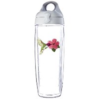 Tervis Water Bottle, Purple Hummingbird by Tervis