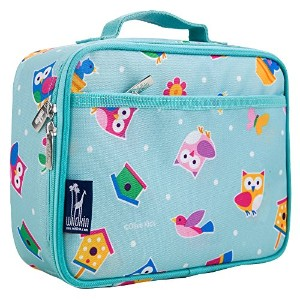 Olive Kids Birdie Lunch Box by Wildkin