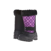 Tundra Boots ブーツ Kids Glacier Misses (Little Kid/Big Kid)