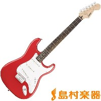 Squier by Fender BULLET STRAT HT FRD エレキギター ストラトキャスター 【スクワイヤー by フェンダー】