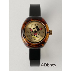(アナザーエディション) Another Edition MICKEY WATCH 56434990103 0900 BLACK(09) FREE