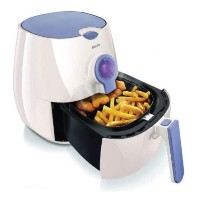 PHILIPS HD9220 Airfryer低脂肪皿洗い機オイルレスエアフライヤー〜白 PHILIPS HD9220 Airfryer Low Fat Dishwasher Oilless Air...