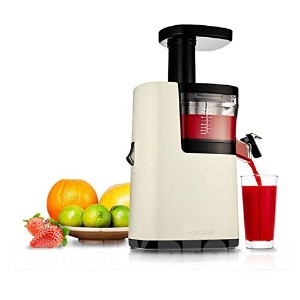 2015 Huromプラススロージューサー抽出フルーツ野菜シトラスHQ- ibf13 2015 Hurom Plus Slow Juicer Extractor Fruit Vegetable...