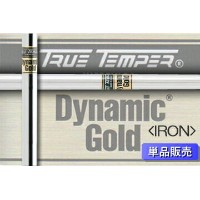 TrueTemper Dynamic Gold Iron 単品販売