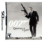 Bond 007: Quantum of Solace (輸入版:北米)