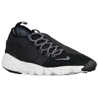 (取寄)ナイキ メンズ エア フットスケープ NM Nike Men's Air Footscape NM Black Summit White Black Dark Grey