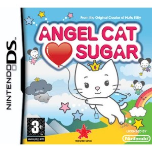 angel cat sugar (NDS) (輸入版)