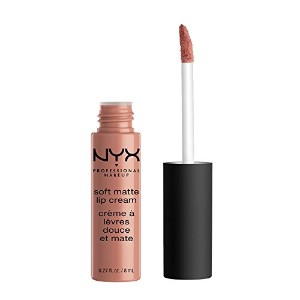 NYX Soft Matte Lip Cream, Stockholm by NYX Cosmetics USA, Inc. [並行輸入品]