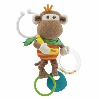 Chicco Great Shakes Monkey Toy by Chicco