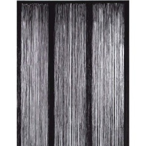 Black String Panel by Bacati