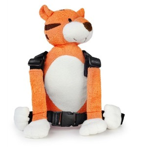 Goldbug Tiger Harness Buddy