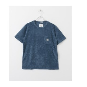 UR FIDELITY PILE CREW-NECK T-SHIRTS【アーバンリサーチ/URBAN RESEARCH Tシャツ・カットソー】
