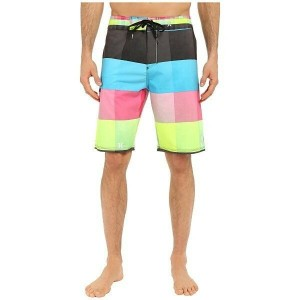 "ハーレー メンズ 水着 水着 Phantom Kingsroad Light 21"" Boardshorts Multi"