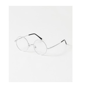 DOORS Vincent et Mireille Lloyd glasses clear【アーバンリサーチ/URBAN RESEARCH メガネ】
