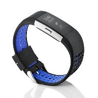 EloBeth Fitbit Charge 2 ウォッチ バンド シリカゲルバンド Replacement Band Watch バンド スマートウォッチバン for Fitbit Charge 2...
