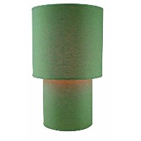 Enigma Home Enya Lamp Palladium Green 24 [並行輸入品]