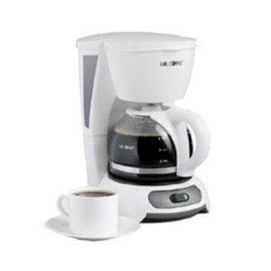 Continental Electric CP43919 12-Cup Digital Programmable Coffeemaker [並行輸入品]