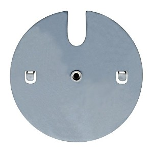 Cadco XC065 Air Deflector Plate for Cadco XAF and OV Series Convection Ovens, Stainless by Cadco ...