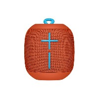 【ポイント5倍】Ultimate Ears Bluetoothスピーカー UE WONDERBOOM WS650RD [Fireball Red] [Bluetooth:○ 駆動時間:連続再生...