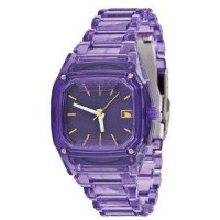 腕時計 Freestyle Women's 101989 Shark Purple Analog Polycarbonate Bracelet Watch【並行輸入品】