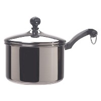 2QT Covered Saucepan by Meyer Cookware