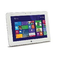 富士通 ARROWS Tab Q584/HX ( FARQ0200YP ) Windows 8.1 Pro 10.1インチ Atom Z3770 メモリ 4GB SSD 64GB 無線LAN...
