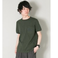 UR MHL.×URBAN RESEARCH 別注LOGO T-SHIRTS【アーバンリサーチ/URBAN RESEARCH Tシャツ・カットソー】