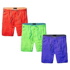 "【SCOTCH & SODA / scotch&soda (スコッチアンドソーダ)】 SWIM SHORTS (水陸両用ショーツ) ""Blazing Swim Shorts [136689] ..."