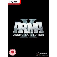 Arma X anniversary Edition (PC) (輸入版)