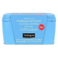 ニュートロジーナNeutrogena Makeup Remover Cleansing Towelette Refills[並行輸入品]